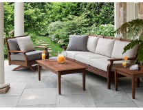 Opal Cushion Seating Collection