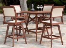 Topaz Hi-Dining Collection