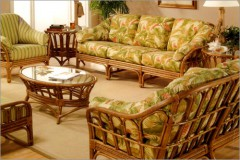 Moss Landing Seating Collection