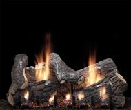 Sassafras Vent-Free Gas Logs