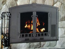 Wood Burning Fireplace Amp Hearth Patio Deck Amp Hearth