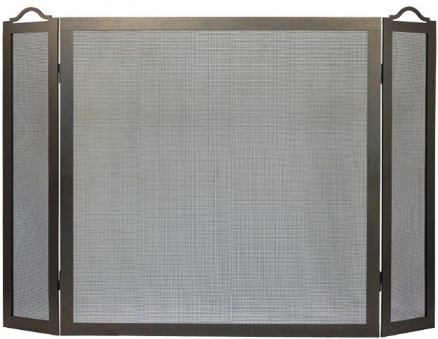 Value Plus Trifold Screen