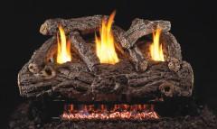 Golden Oak Designer Vent-Free Logs