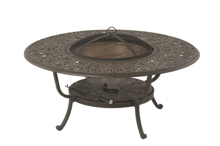 "Tuscany 48"" Wood Burning Fire Pit"