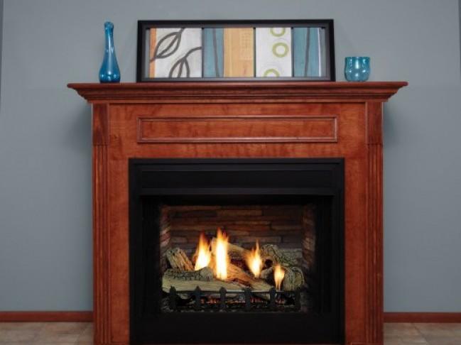 Breckenridge Vent Free Fireplaces