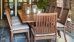Richmond Extension Dining Collection