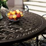 Garden Terrace Cast Table Tops