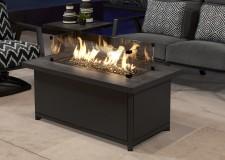 Metrop Gas Fire Table
