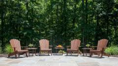 Adirondack Seating